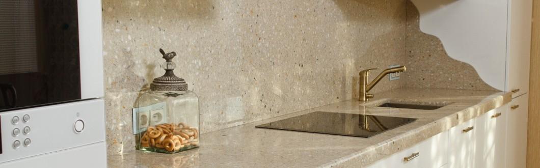 Качественные панели из искусственного камня